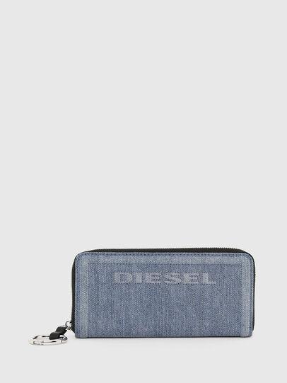 Diesel - GRANATO LC,  - Zip-Round Wallets - Image 1