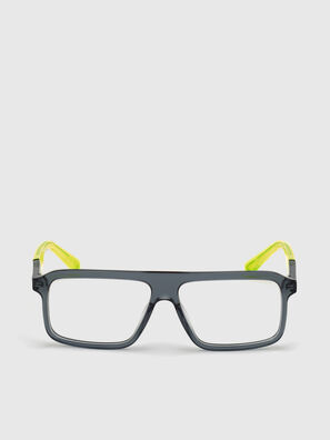 DL5370, Grey - Eyeglasses