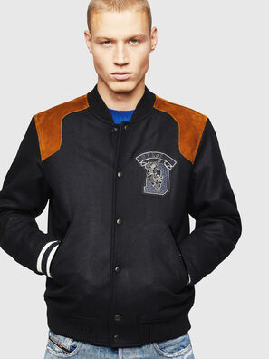 W-KISLOV,  - Jackets