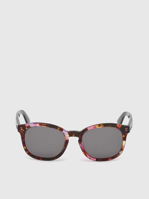 DM0190, Brown - Sunglasses