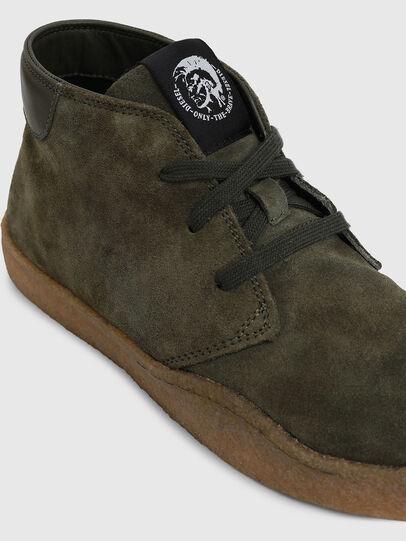 Diesel - H-CLEVER PAR DESERT,  - Sneakers - Image 4