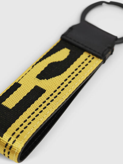 Diesel - L-MASER, Yellow - Bijoux and Gadgets - Image 2