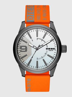 DZ1933, Orange - Timeframes