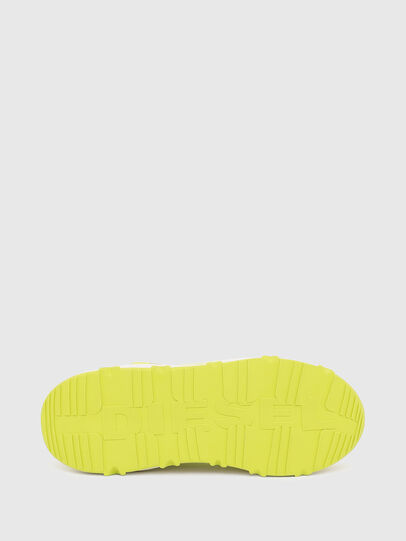 Diesel - S-HERBY BA W, Yellow - Flats - Image 8