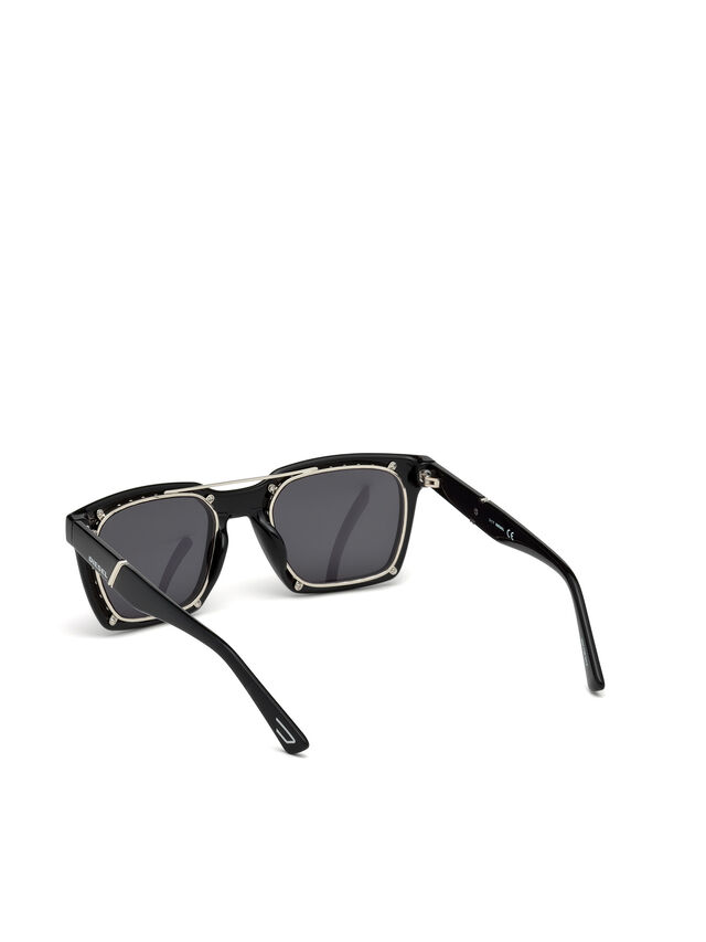 DL0250, Bright Black