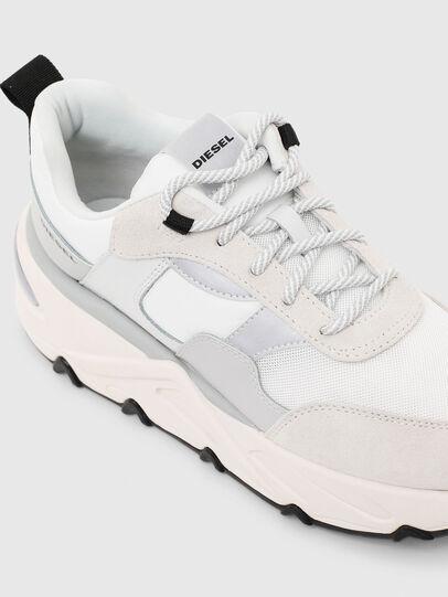 Diesel - S-HERBY LOW, White - Sneakers - Image 5