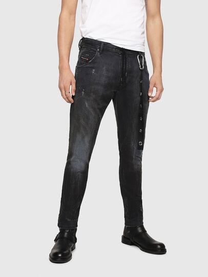 Diesel - Krooley JoggJeans 069IA,  - Jeans - Image 1