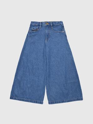 D-IZZIER-J, Blue Jeans - Jeans
