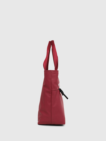 Diesel - F-BOLD SHOPPER II,  - Shopping and Shoulder Bags - Image 3