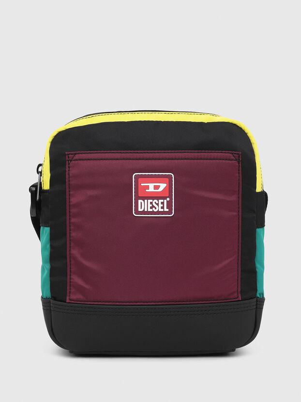DOUBLECROSS, Multicolor - Crossbody Bags
