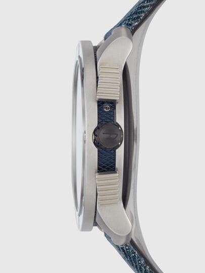Diesel - DZT2015, Blue Jeans - Smartwatches - Image 3