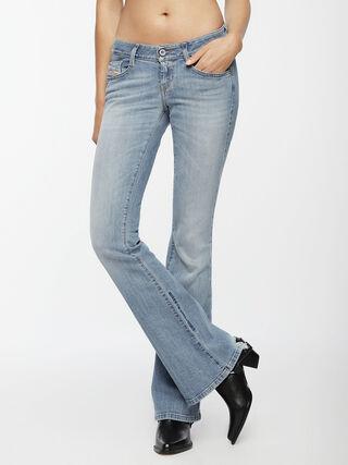 D-5W007 080AM,  - Jeans