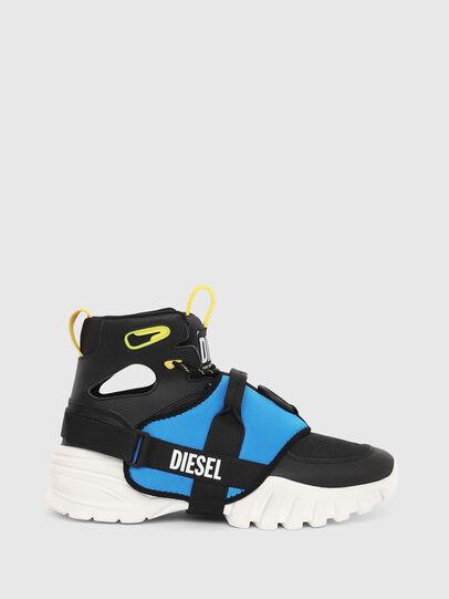 Diesel - S-SHARQUEZ MID,  - Sneakers - Image 1