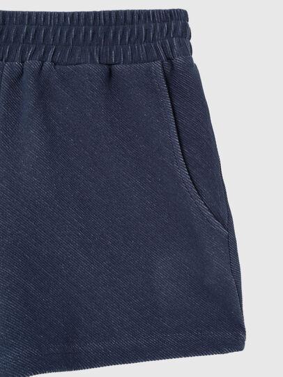 Diesel - UFLB-SKIRZY-TOOL-DW, Blue - Pants - Image 3