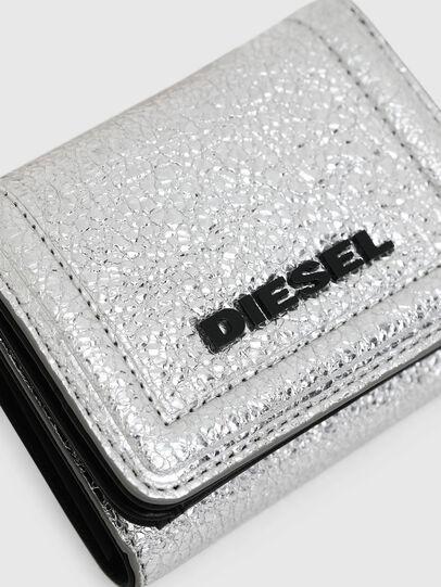 Diesel - LORETTA, Silver - Bijoux and Gadgets - Image 4