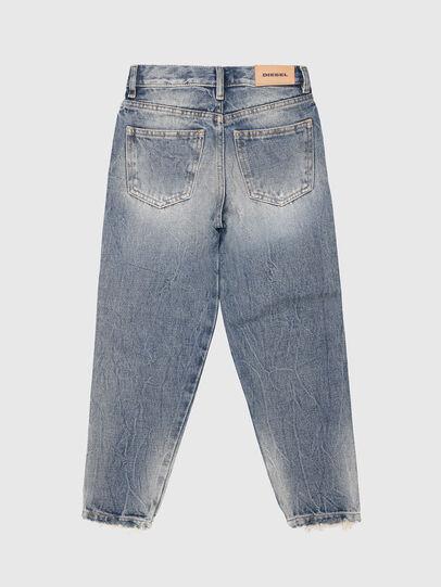 Diesel - ALYS-J, Light Blue - Jeans - Image 2