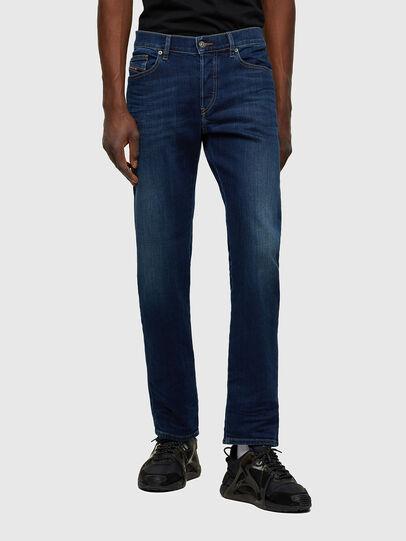Diesel - D-Mihtry 009ML, Dark Blue - Jeans - Image 1