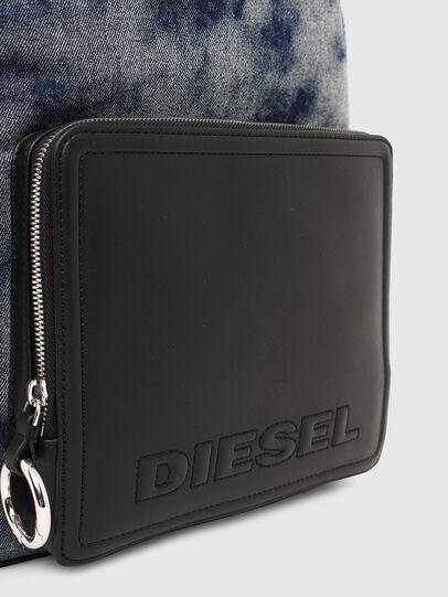 Diesel - CELESTI, Blue - Backpacks - Image 6