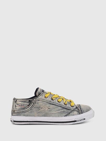 Diesel - SN LOW LACE DENIM 13,  - Footwear - Image 1