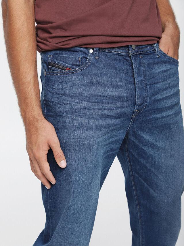 Diesel Thytan 084RM, Medium blue - Jeans - Image 3