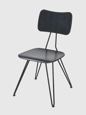 DL0F01 OVERDYED, Indigo - Chairs