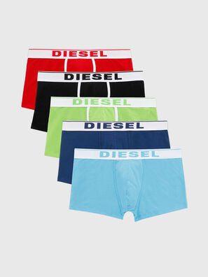UMBX-DAMIENFIVEPACK, Multicolor - Trunks