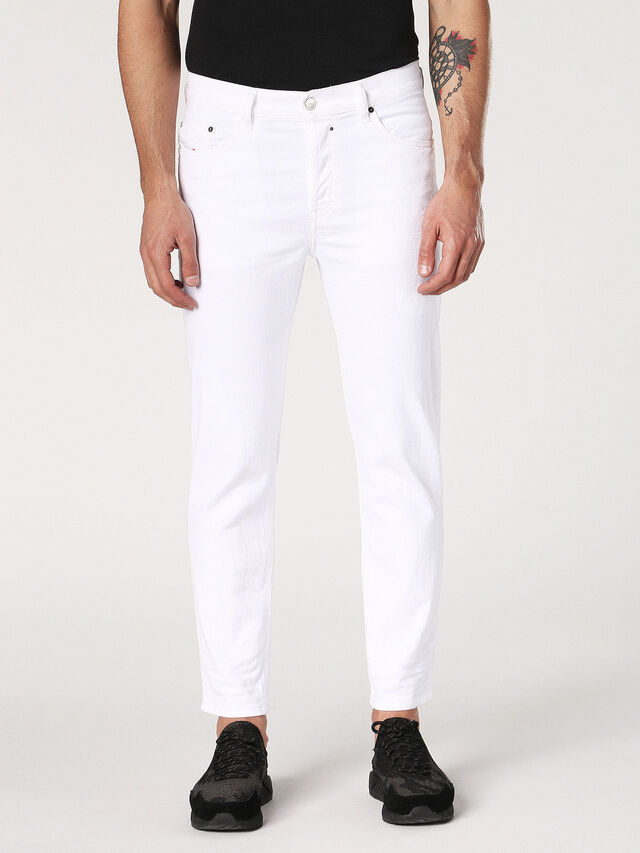 JIFER 0689H, White