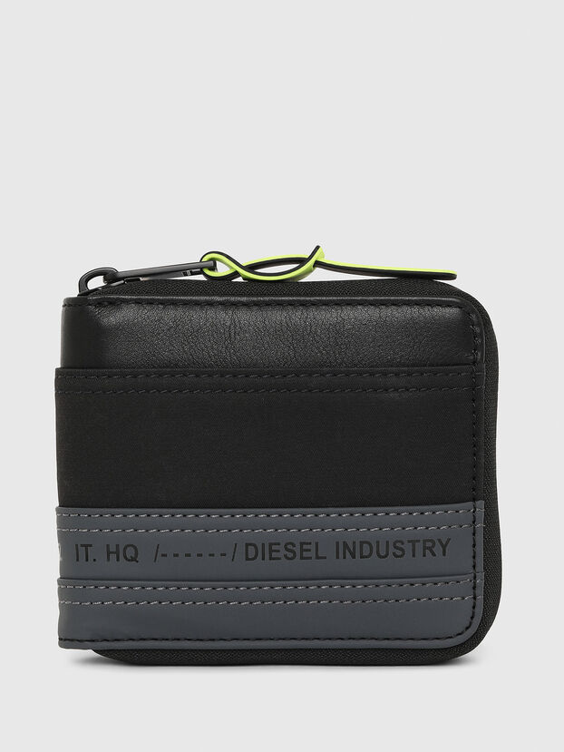 ZIPPY HIRESH S,  - Zip-Round Wallets