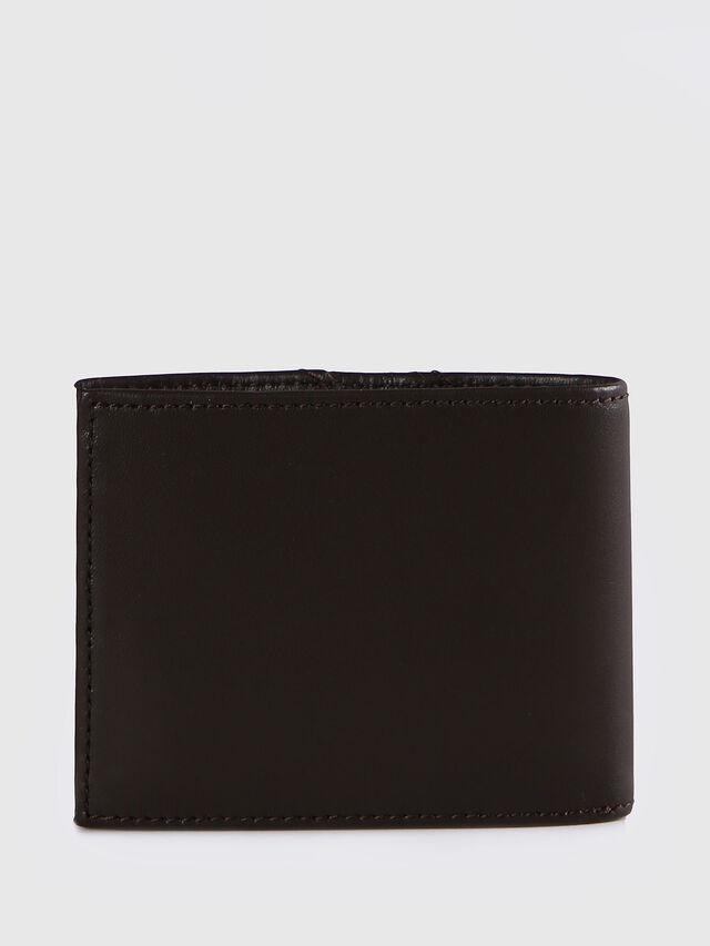 Diesel NEELA XS, Dark Brown - Small Wallets - Image 2