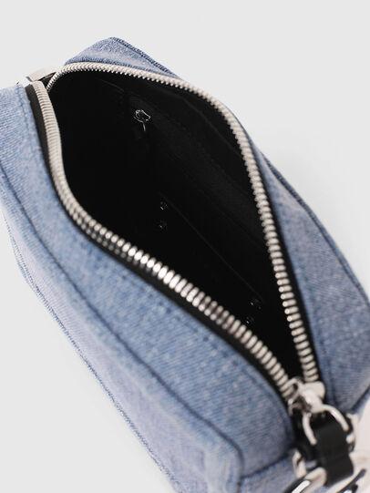 Diesel - ROSA', Blue Jeans - Crossbody Bags - Image 5