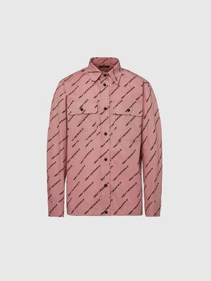 S-JESSTA, Pink - Shirts