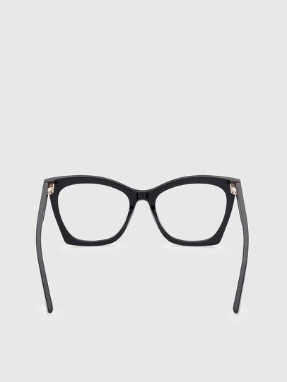 Diesel - DL5400, Black - Eyeglasses - Image 4