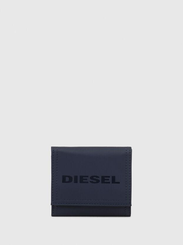 YOSHINO LOOP, Dark Blue - Small Wallets