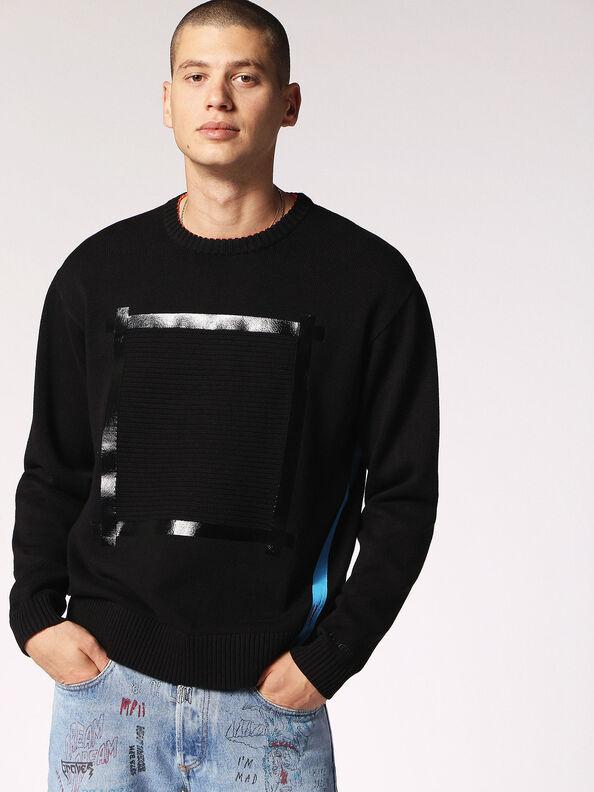 K-GUSS,  - Knitwear