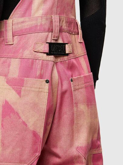 Diesel - P-BIBI, Pink - Jumpsuits - Image 5