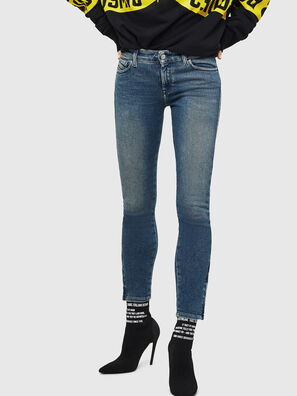 Slandy Zip 083AL,  - Jeans