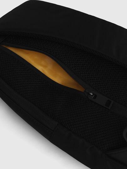 Diesel - F-SUSE MONO, Black - Backpacks - Image 5