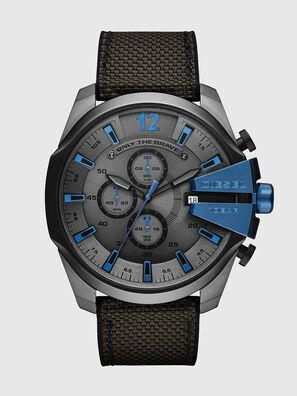 DZ4500,  - Timeframes