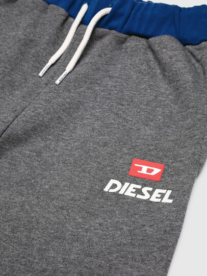 Diesel - UMLB-PETER-C, Grey/Blue - Underwear - Image 3