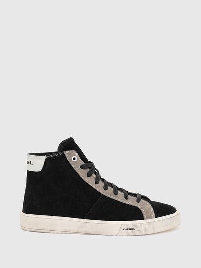 Diesel - S-MYDORI MC, Black - Sneakers - Image 1