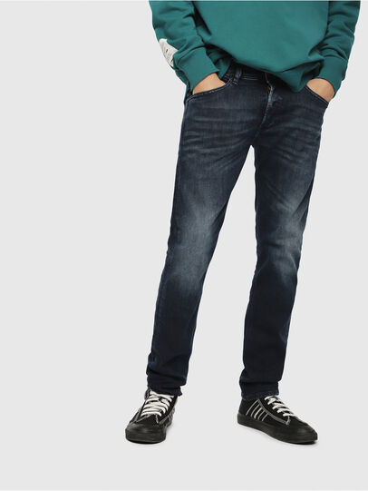 Diesel - Belther 087AS,  - Jeans - Image 1