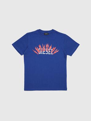 TDIEGOA10, Blue - T-shirts and Tops