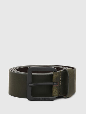 B-MOICA, Olive Green - Belts