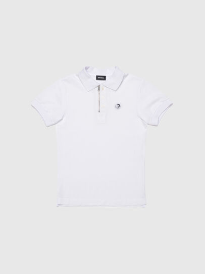 Diesel - THART, White - T-shirts and Tops - Image 1