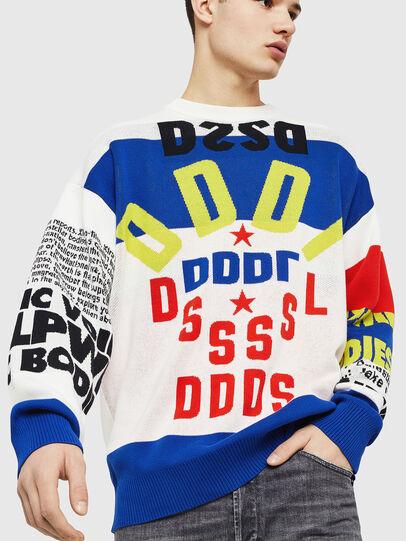 Diesel - K-RUBLO,  - Knitwear - Image 1