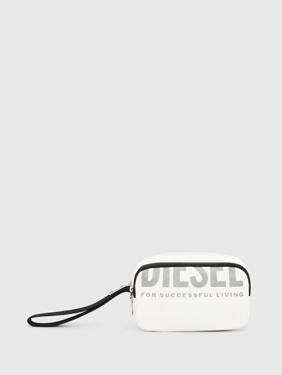 Diesel - HI-SOKKA II, White - Bijoux and Gadgets - Image 1