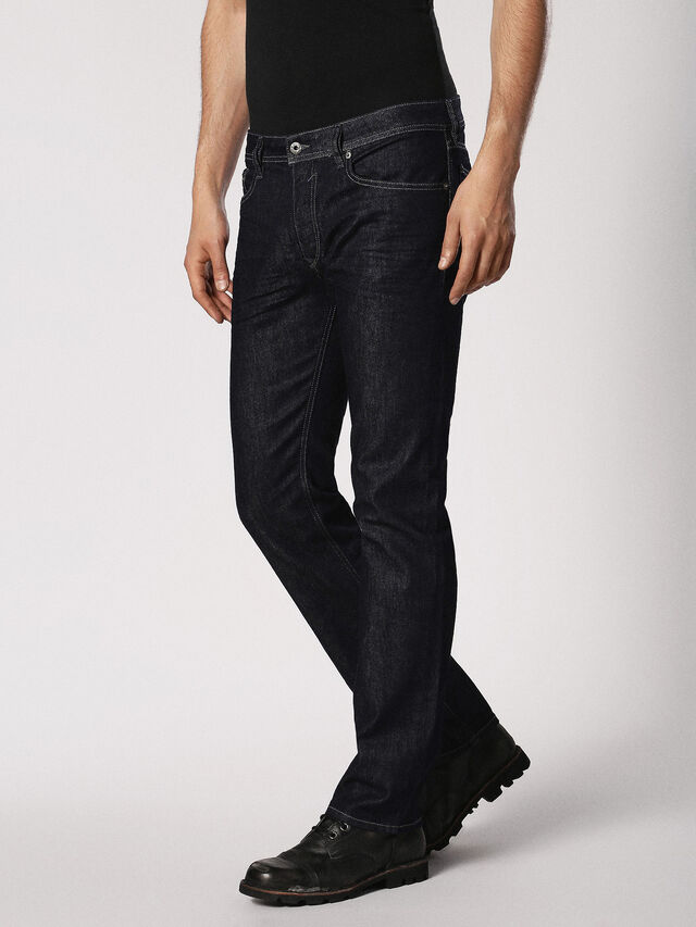 WAYKEE 084HN, Dark Blue