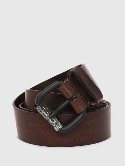 Diesel - B-END, Brown - Belts - Image 2