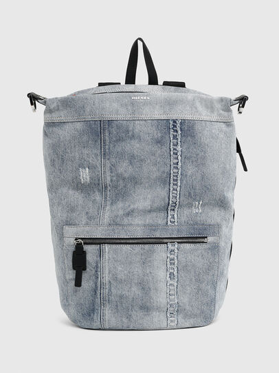 Diesel - SYLE, Grey Jeans - Backpacks - Image 1