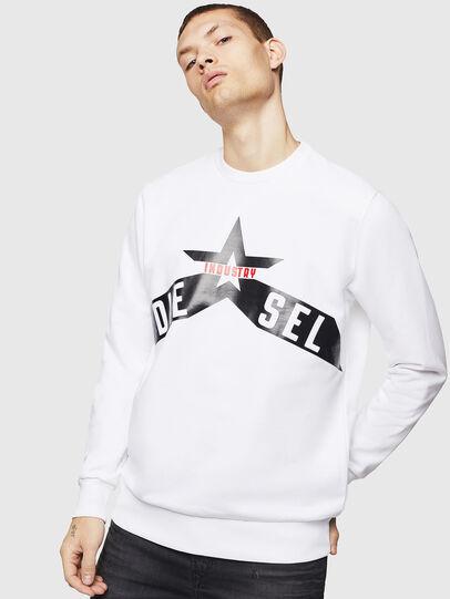 Diesel - S-GIR-A2,  - Sweaters - Image 1